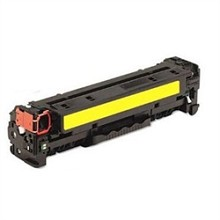 Compatible HP 131A CF212A Yellow Toner Cartridge