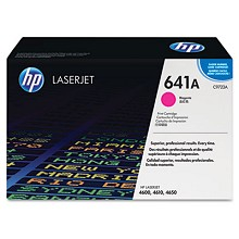 Genuine HP 641A C9723A Magenta Toner Cartridge