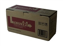 Original Kyocera TK-572M Magenta Toner Cartridge